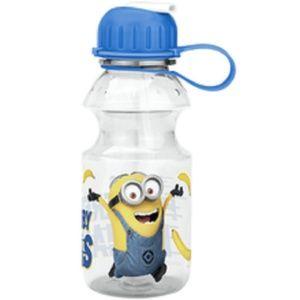 Despicable Me 2 Plastic Water Bottle